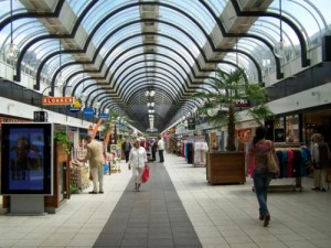 retail vastgoed